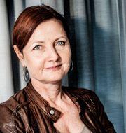 Marie Nilsson. Arkivbild. Tomas Oneborg/SvD/TT / TT NYHETSBYRÅN