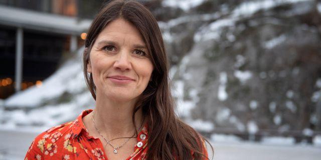 Jenny Madestam. Jessica Gow/TT / TT NYHETSBYRÅN