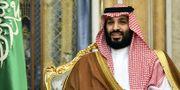 Mohammed bin Salman. TT.