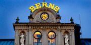 Berns i Stockholm drivs av Stureplansgruppen. Claudio Bresciani / TT / TT NYHETSBYRÅN