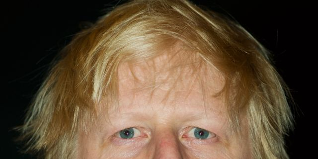 Boris Johnson.  LEON NEAL / AFP