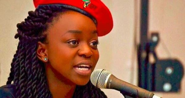 Khensani Maseko. Privat