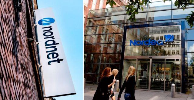 Nordea finns på plats 20 över de mest köpta aktierna på Nordnet under första halvåret 2020.