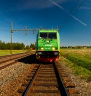 Pressbild Green Cargo