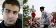 Omar Mateen (t.v) TT