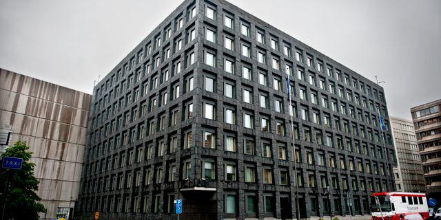 ERIK MÅRTENSSON / TT / TT NYHETSBYRÅN