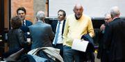 Arkivbild. Tidigare vd Lars Nyberg är två av de åtalade. Fredrik Persson / TT / TT NYHETSBYRÅN