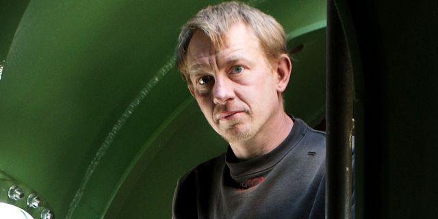 Niels Hougaard / TT NYHETSBYRÅN/ NTB Scanpix