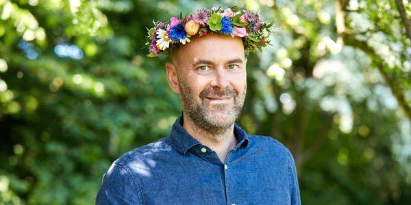 Patrik Svensson.  SR.