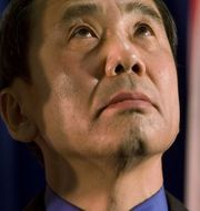 Haruki Murakami. TT