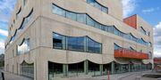 Selma Center. White Arkitekter AB