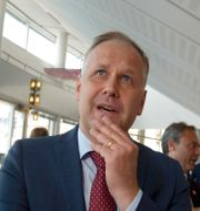 Bertil Enevåg Ericson / SCANPIX