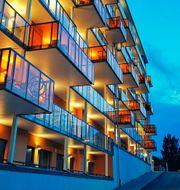 Det finns flera ekonomiska fördelar med att göra en ny värdering av sin bostad. UNSPLASH