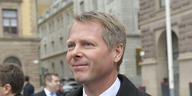 Christer Nylander TT