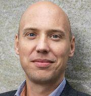 John Skogman. Mats W Nilsson