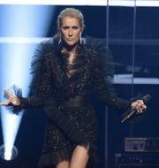 Céline Dion. Richard Shotwell / TT NYHETSBYRÅN/ NTB Scanpix
