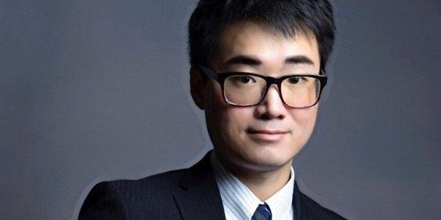 """Simon Cheng """"FACEBOOK / FREE SIMON CHENG?? / TT NYHETSBYRÅN"""