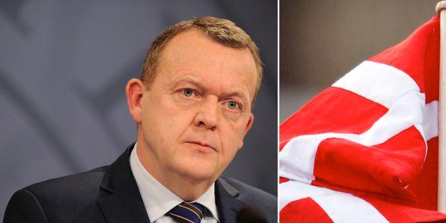 Dansk ilska det ar osmakligt