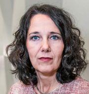 Nordeas chefekonom Annika Winsth. TT