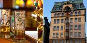 Zum Franziskaner är en av Stockholms äldsta restauranger. Zum Franziskaner / TT