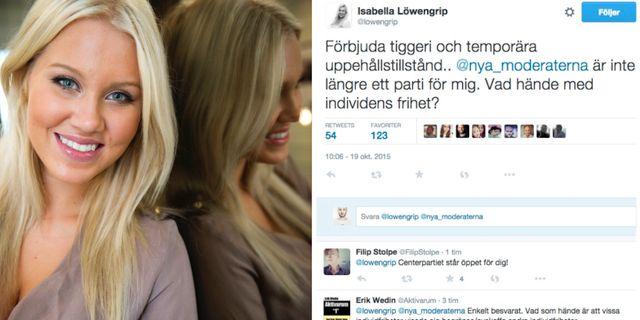 Chatt om tiggeriet i stockholm