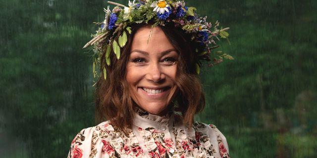 Tilde de Paula Eby.  Mattias Ahlm/Sveriges Radio