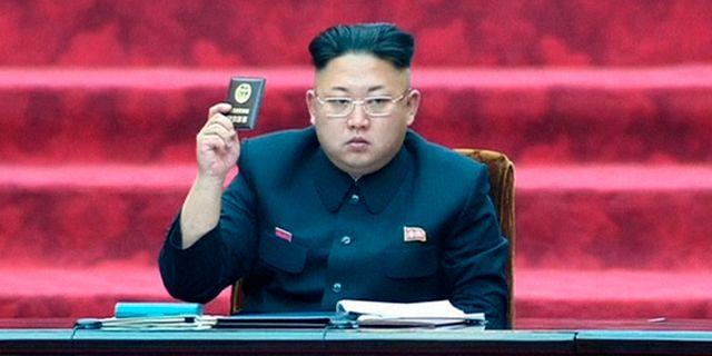 Kim Jong-Un TT / NTB Scanpix