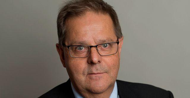 Olle Felten (SD).  JONAS EKSTRÖMER / TT / TT NYHETSBYRÅN