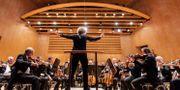 Göteborgs Symfoniker. Foto:Ola Kjelbye