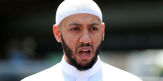Mohammed Mahmoud ISABEL INFANTES / AFP