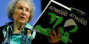 Margret Atwood TOLGA AKMEN / AFP