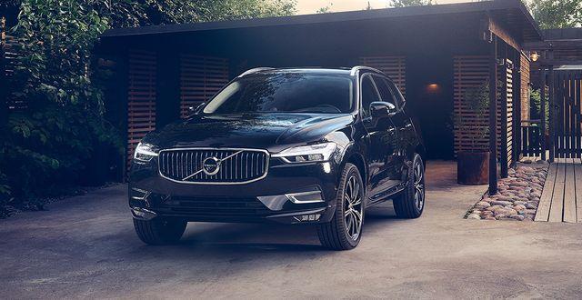 Volvo XC60 har egenskaperna som krävs för att bli en storsäljare i Sverige.