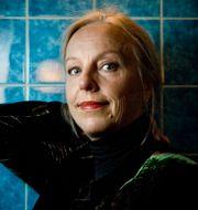 Anne Sofie von Otter. Dan Hansson / SvD / TT / TT NYHETSBYRÅN