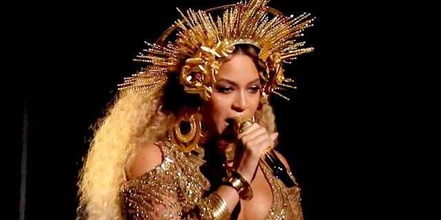 """Beyoncé har tidigare gjort en Netflix-dokumentär om sin turné """"Homecoming"""". Matt Sayles / TT / NTB Scanpix"""