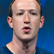 Mark Zuckerberg, arkivbild. GERARD JULIEN / AFP