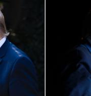 Donald Trump. TT