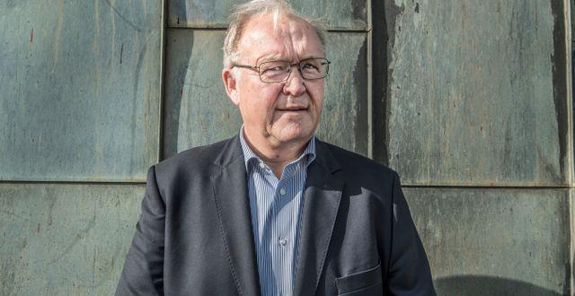 Göran Persson. Lars Pehrson/SvD/TT / TT NYHETSBYRÅN