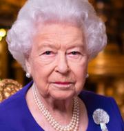Avtalet och drottning Elizabeth II TT