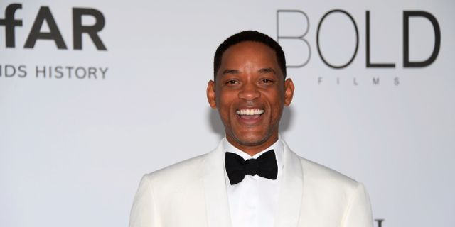 Arkivbild. Will Smith. Arthur Mola / TT / NTB Scanpix
