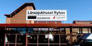 Länssjukhuset Ryhov. Johan Nilsson / TT / TT NYHETSBYRÅN
