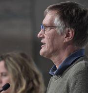 Anders Tegnell.  Janerik Henriksson/TT / TT NYHETSBYRÅN