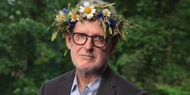 Björn Runge. Sveriges Radio