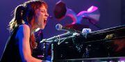 Fiona Apple (Arkivbild) Jack Plunkett / TT NYHETSBYRÅN