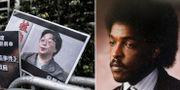 Gui Minhai och Dawit Isaak  TT