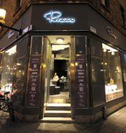 En av VRG:s butiker. LEIF R JANSSON / TT / TT NYHETSBYRÅN