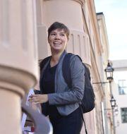 Annika Hirvonen/Arkivbild. Stina Stjernkvist/TT / TT NYHETSBYRÅN