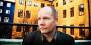 Peter Englund.  Oskar Kullander / SvD / TT / TT NYHETSBYRÅN