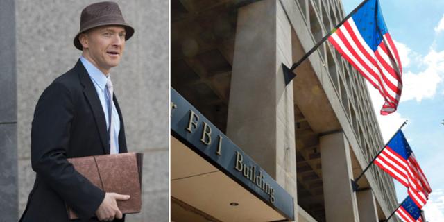 Carter Page/FBI TT