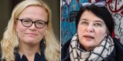 Britta Lejon/Heike Erkers. TT