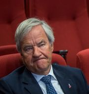 Bjørn Kjos.  Ole Berg-Rusten / TT NYHETSBYRÅN